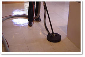 Marietta & Roswell Tile Cleaning
